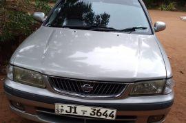 Nissan SUNNY B15