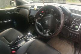 Honda Graze EX-2015,