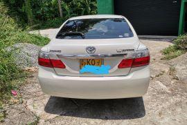 Toyota primio G superior