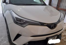 Toyota CH-R 2017 for sale