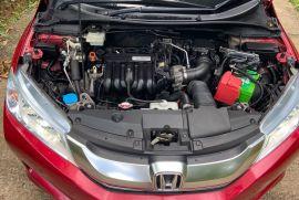 2017 Honda Grace
