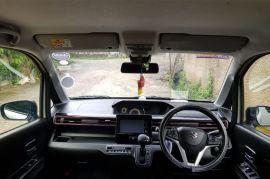 Suzuki Wagon R Stingray turbo full safety pack