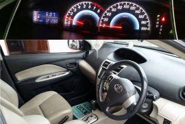 Toyota Vios for immediate sale