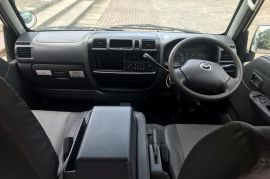 Mazda Bongo (Unregistered)