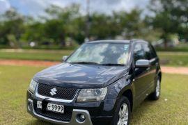 Suzuki Grand Vitara YOM 2005
