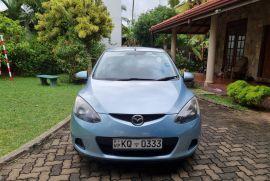 Mazda Demio 2010 DE3FS