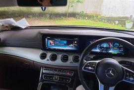 Mercedes-Benz E350e 2018/19
