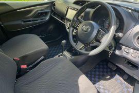 Toyota Vitz KSP 130