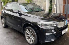 BMW X-5 M Sport Fully Loaded(Xdrive40e)