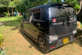 Suzuki Wagon-R For Sale