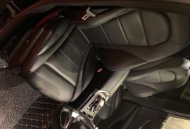 Mercedez Benz c class AMG