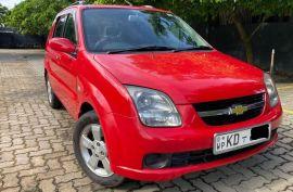 Chevrolet Cruze 2004