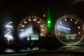 2004 TOYOTA LAND CRUISER LEXUS CYGNUS V8