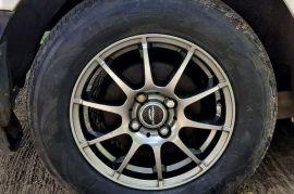 AD WAGON ORIGINAL CAR (VY11)