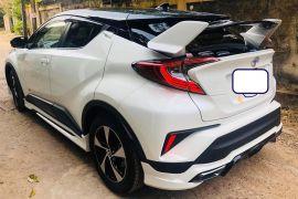 Toyota CHR NGX10 GT