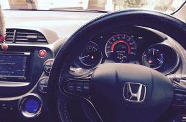 Honda Fit GP4 RS 2012 (2014 Registered)