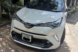 Toyota .c-HR