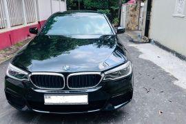 BMW 530e M Sports 2017
